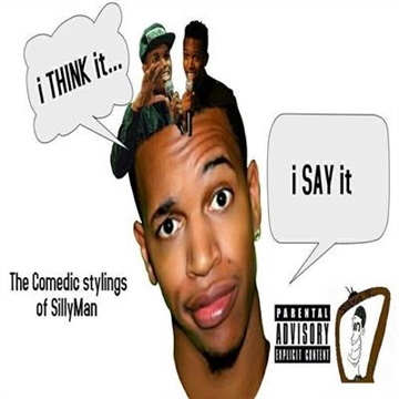 Chris Mosley Jr. - I Think It, I Say It