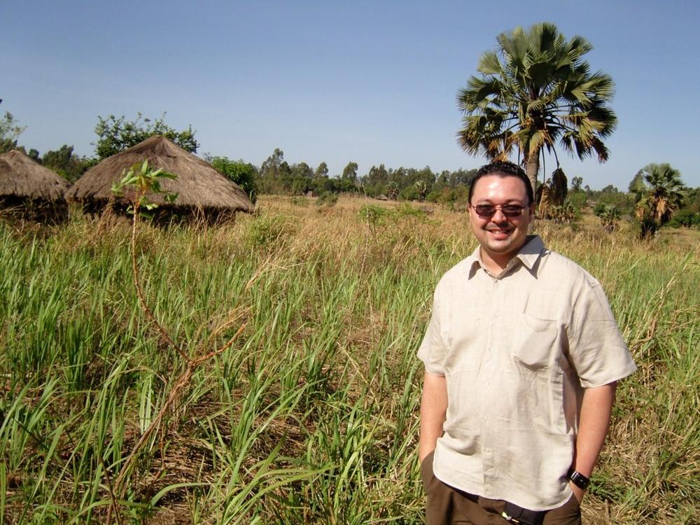 Uganda, 2007