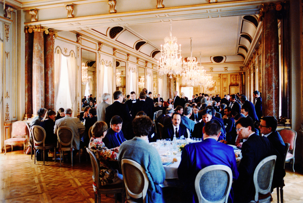 Forum Europe - Transatlantic Defence Conference 1999.jpg
