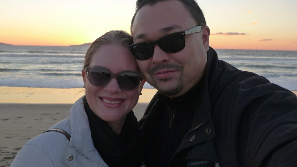 Jona and Marc