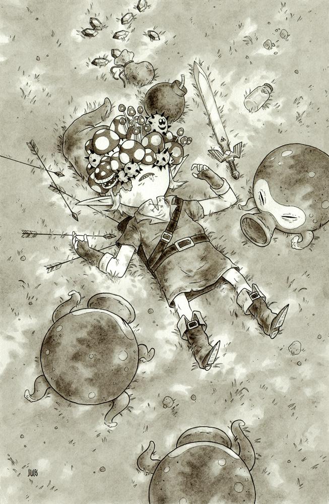 Mushroom Kingdom Syndrome