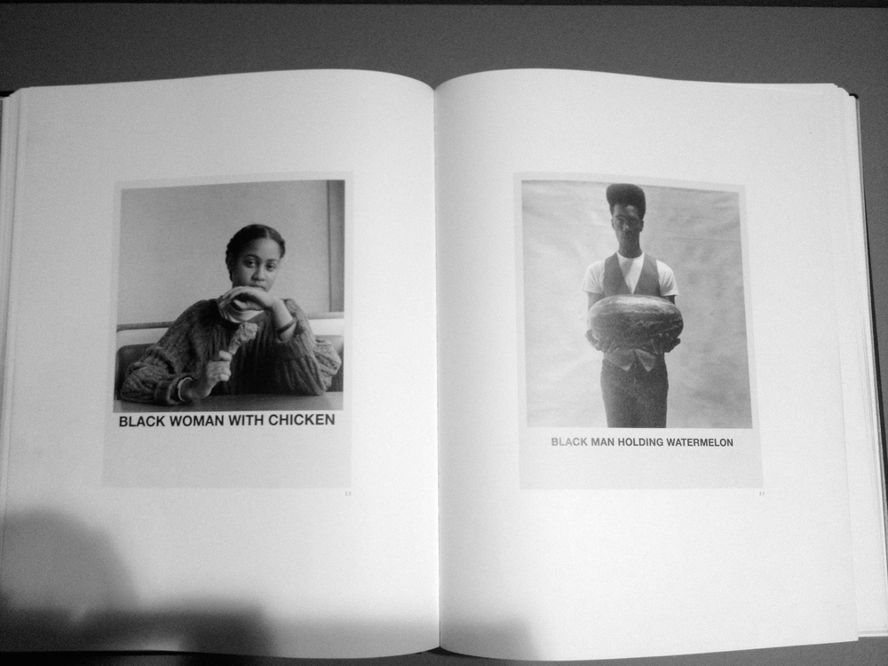 Carrie Mae Weems, Art Photography, at the Studio Musuem