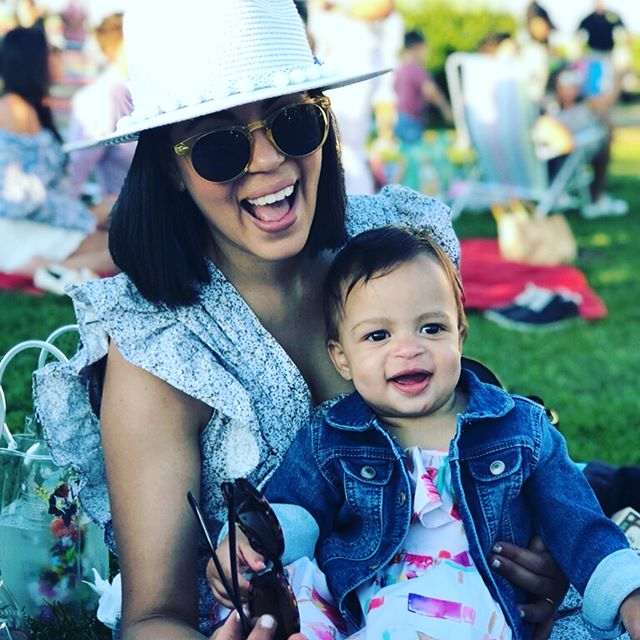Happy Birthday our amazing, talented, mom, wife, sister, friend - @adorablewhit you raise us all up and we love you ❤️❤️. Thank you for the most amazing weekend - sad it is over but so happy it happened 🙏🏽