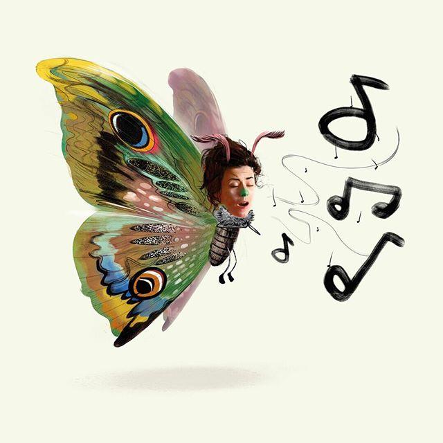 Throw back a little to Avi's EP launch in June 🔈#heywhy ⠀⠀⠀⠀⠀⠀⠀⠀⠀ ⠀⠀⠀⠀⠀⠀⠀⠀⠀ ⠀⠀⠀⠀⠀⠀⠀⠀⠀ ⠀⠀⠀⠀⠀⠀⠀⠀⠀ @avisimmons #AviSimmons #avisimmons #singersongwriter #newmusic #folk #illustration #art #illustrationcampaign #brandlanguage #visuallanguage