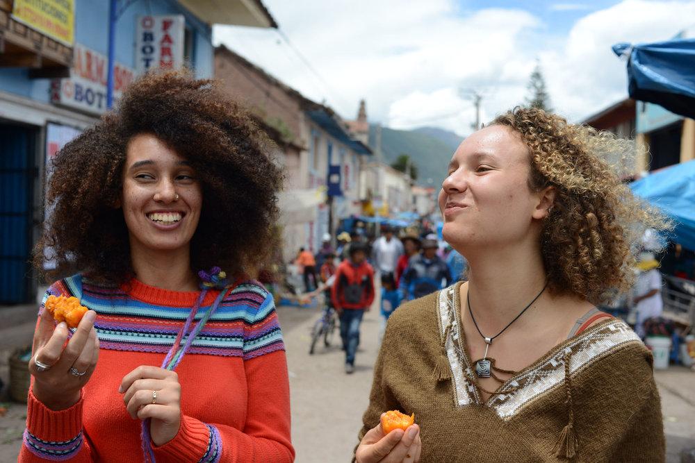 Urubamba, Sacred Valley, Peru