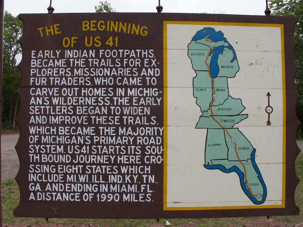 Keweenaw Peninsula