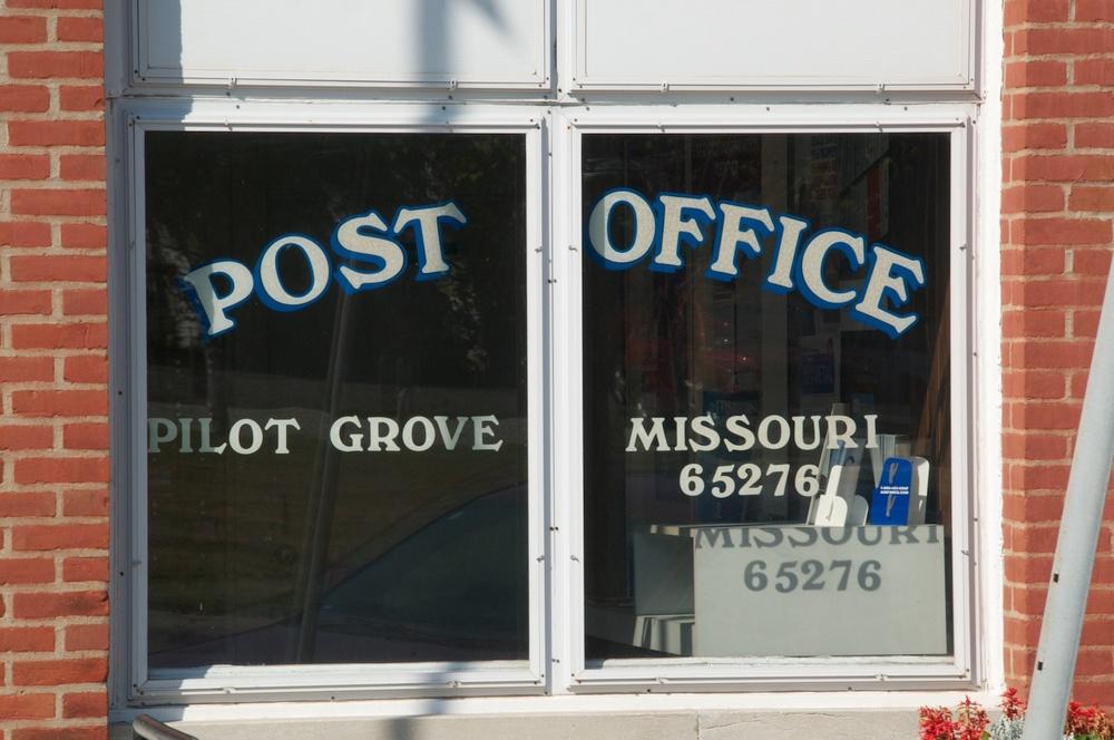 Pilot Grove, MO 2012