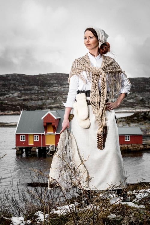 Modell: Karina Gregersen