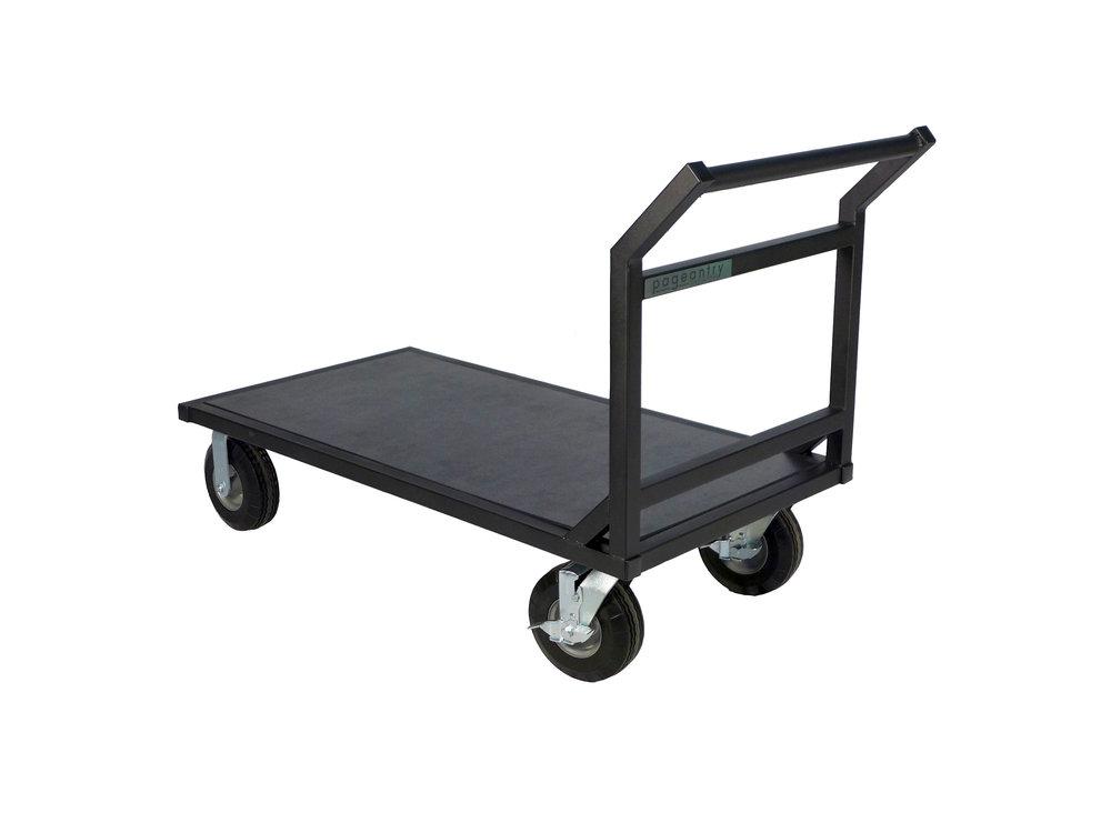 FC-10 Floor Cart