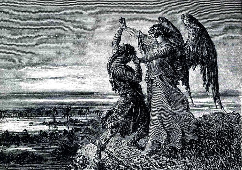 By Gustave Doré - Doré's English Bible, Public Domain, https://commons.wikimedia.org/w/index.php?curid=10852927