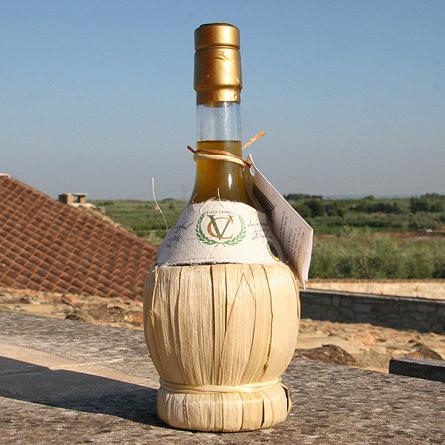 Villa Capelli Olive Oil -- incredible stuff.