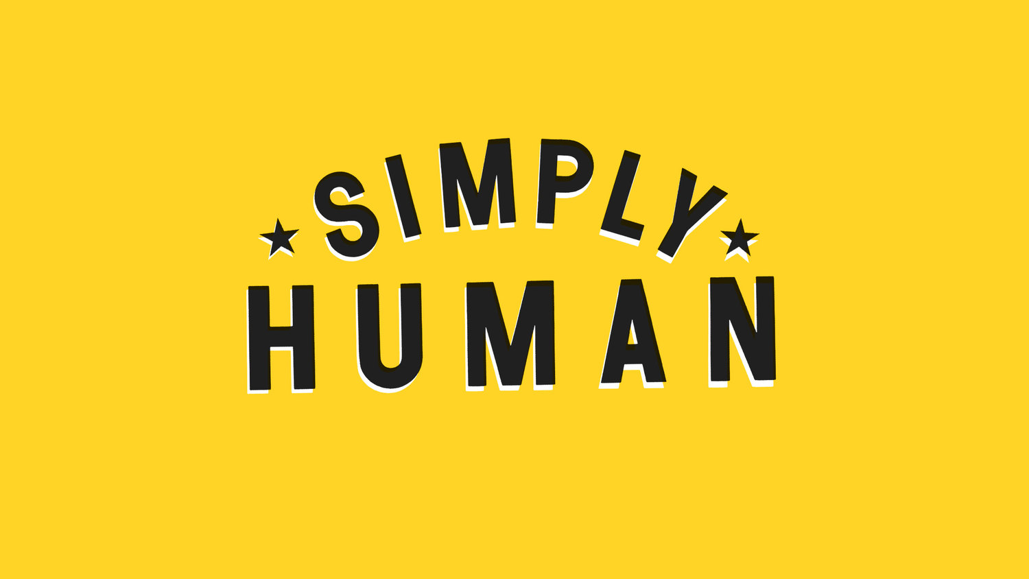 The Simply Human Lifestyle