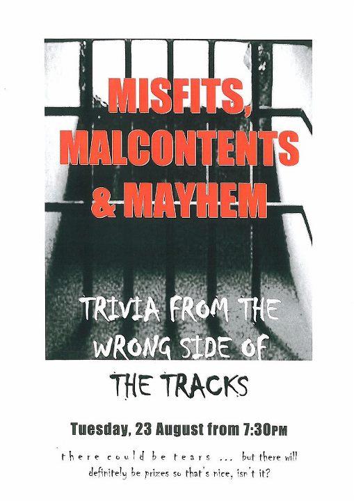 Misfits, Malcontents & Mayhem-trivia.jpg