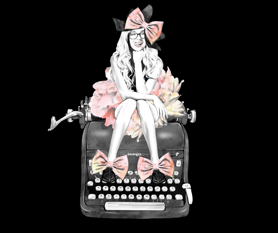 Writer Tips - Are you a fellow writer and/or aspiring author? I've compiled my tips, tricks and thoughts on the author-lifestyle!