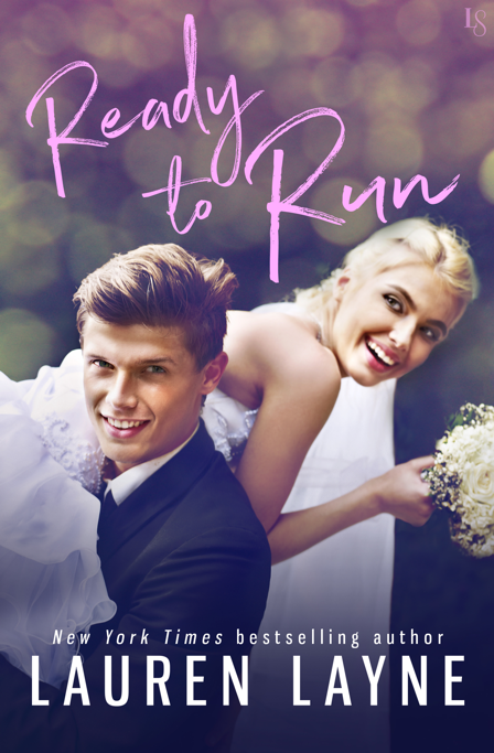 named in ibooks' top 10 books of 2017! - The Bachelor meets Runaway Bride