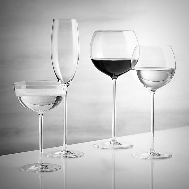 Camille Wine Glasses - Perhaps better known as the