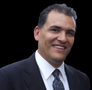 Dr. Jose Moreno  Anaheim City School District Board member  President of Los Amigos of Orange County
