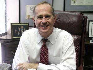 Mayor Tom Tait