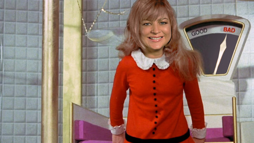 Kris Murray as Veruca Salt