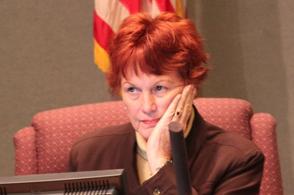 Gail Eastman