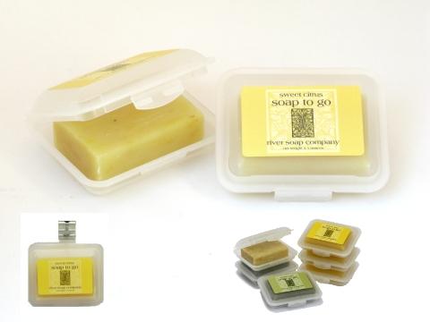 6105 citrus soap to go