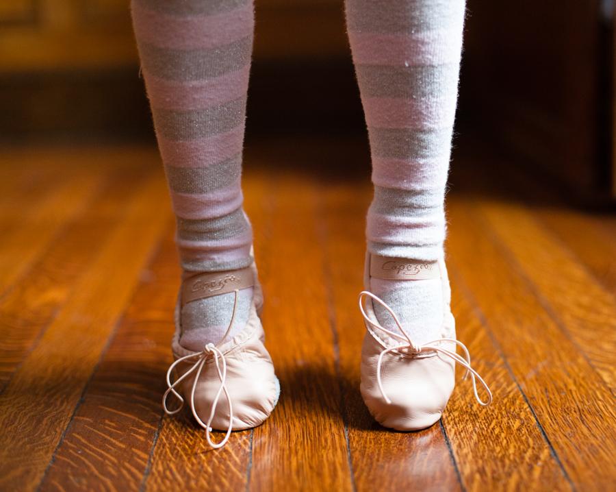 28/365   Tiny dancer