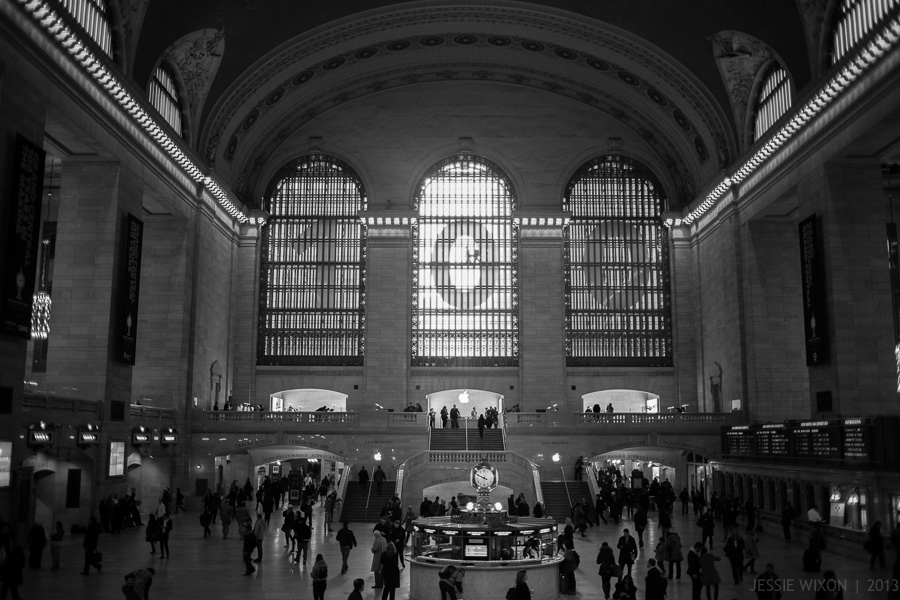 60a/365    Grand Central