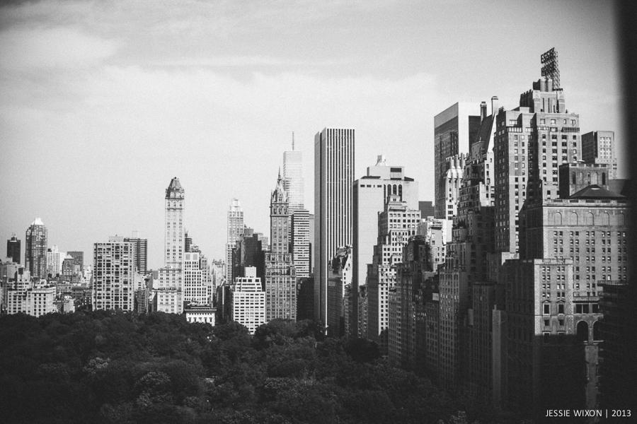148/365  Manhattan