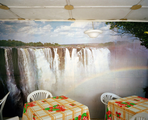 """Victoria Falls"" Madagascar"
