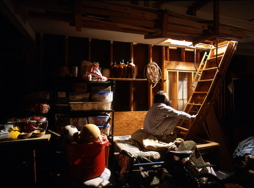 This Attic George Allen