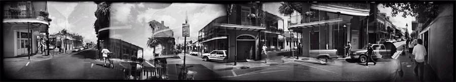 Orleans Stroll