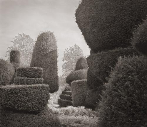 Passage, Levens Hall  (2003)