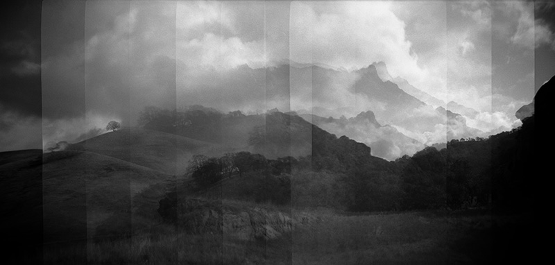 Somewhere in Another World from the Transitional Landscapes series