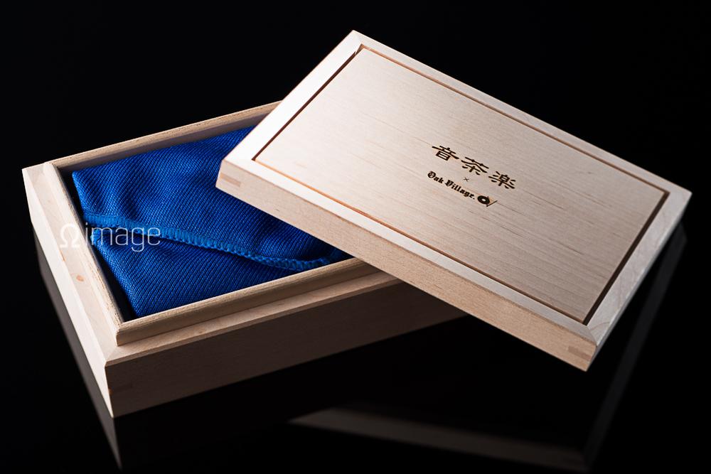 Ocharaku FLAT4-KAEDE-open box.jpg