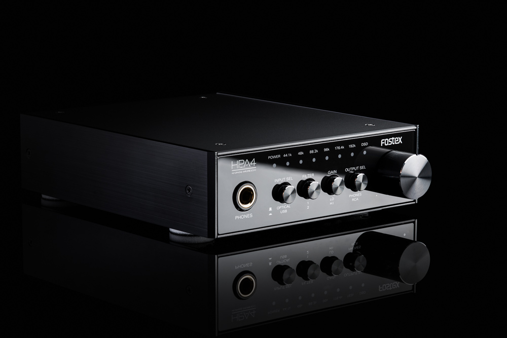 HPA4 as seen from Fostex' webpage.
