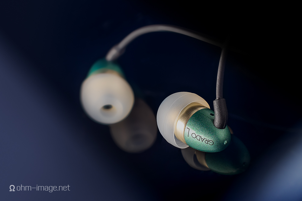 Grado GR10 earphone