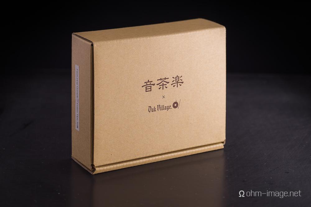 FLAT-4 KAEDE-TypeII box.jpg