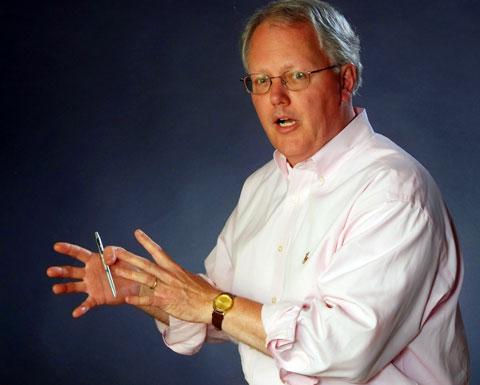 Carl Francis  | CEO Envisian