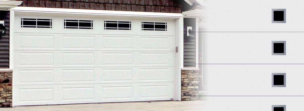 Ordinaire Take A Full Advantage Of All The Unrivaled Premium Features Of A Hörmann  Titan Steel Garage Door Today, Tomorrow And For Years To Come.