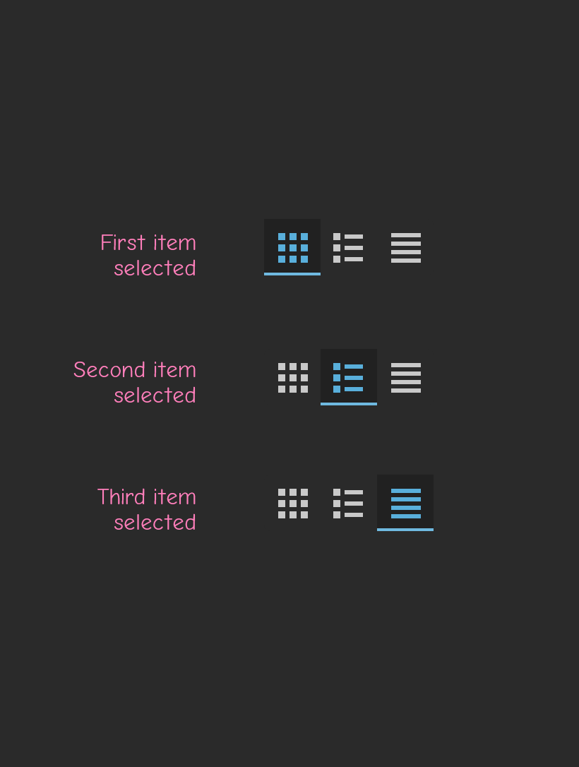 Toolbar Toggle button row – Dark – 1@2x.png