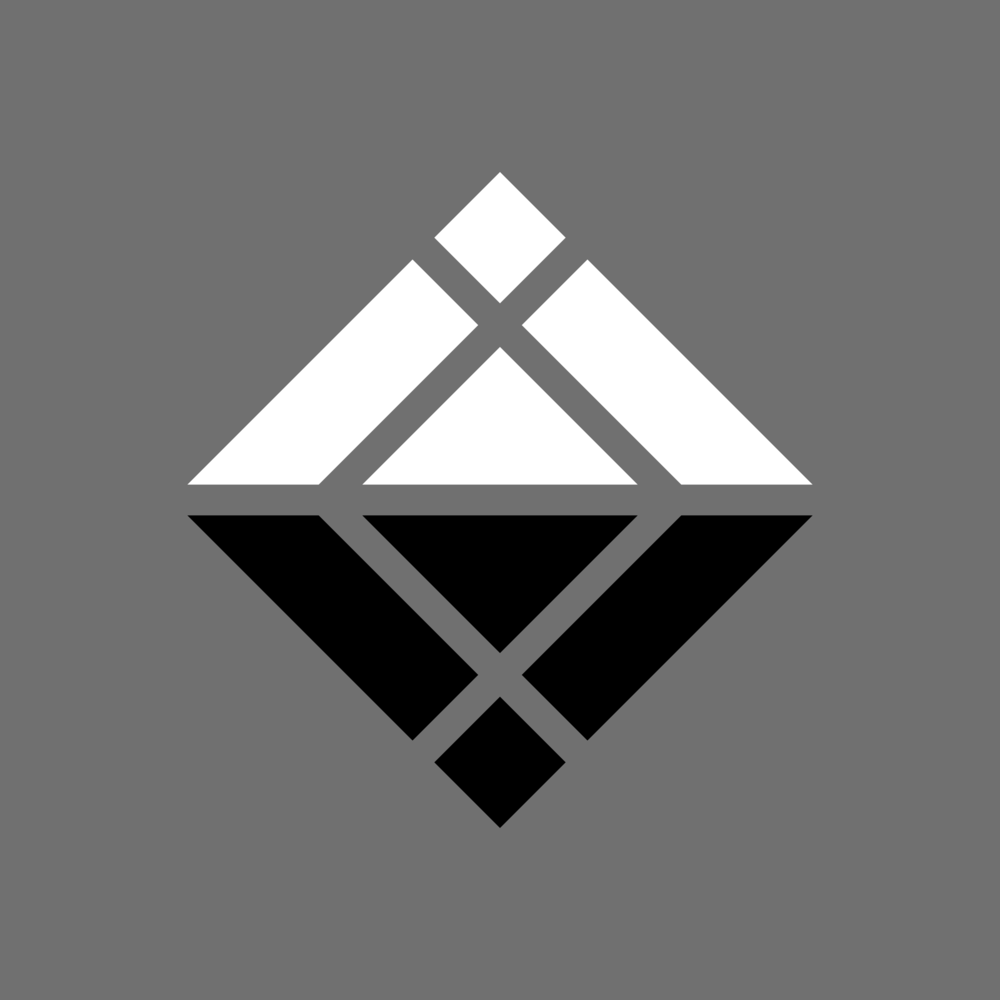 Symbol - Black and White on Grey.png