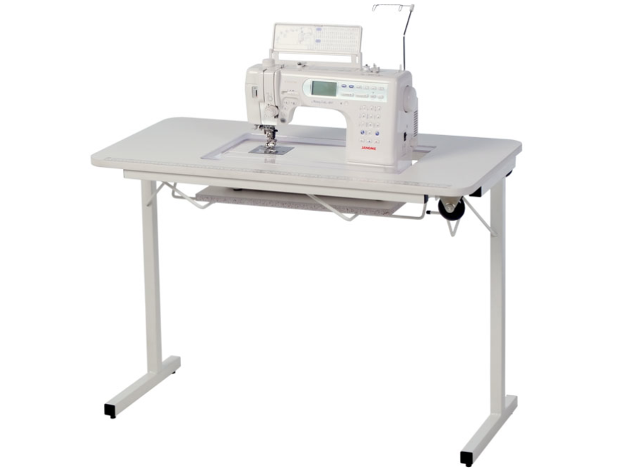 Hobby And Sewing Table