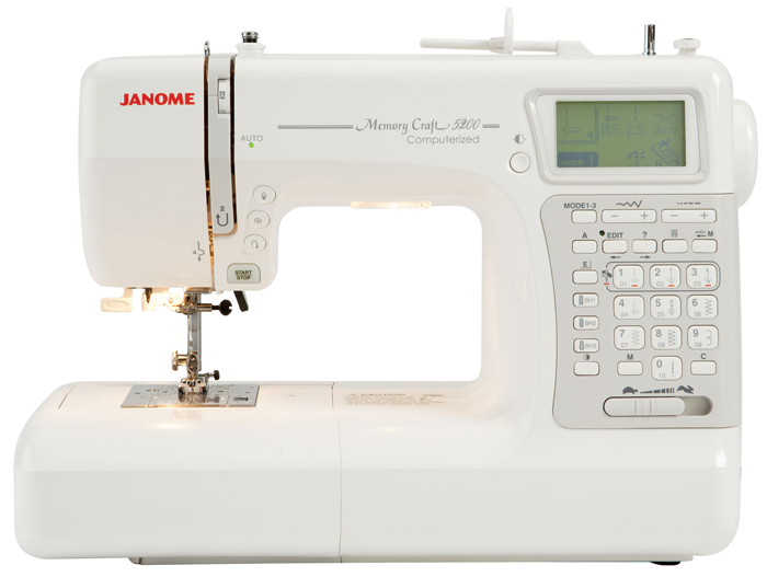 Computerised Machines Peter Taylors Extraordinary Janome 6260qc Sewing Machine Price