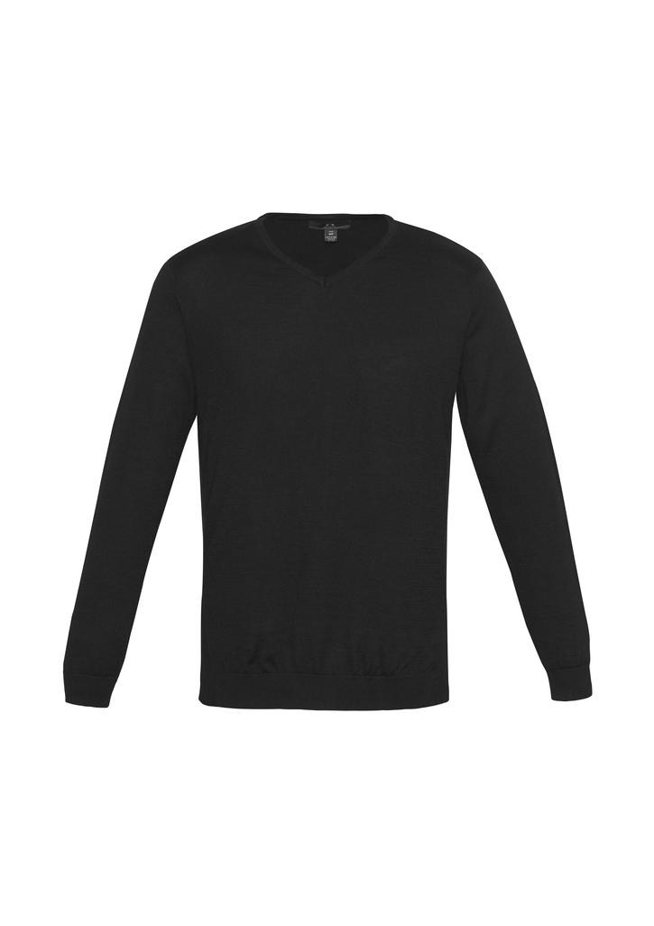 WP417M      MEN'S milano pullover        $67.95    50% pre-shrunk wool   50% acrylic    Black    SIZES  : xs  S  M  L  XL  2XL  3XL  5XL