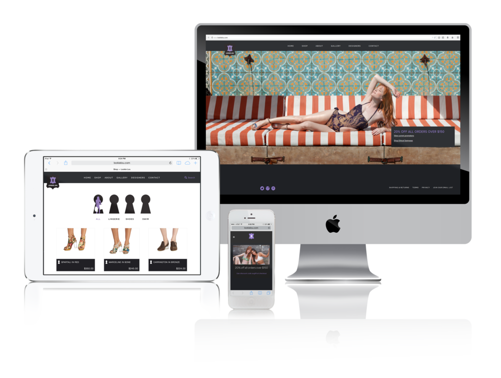 squarespace-fashion-website