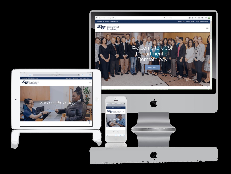 Squarespace for Universities — Fix8 Media
