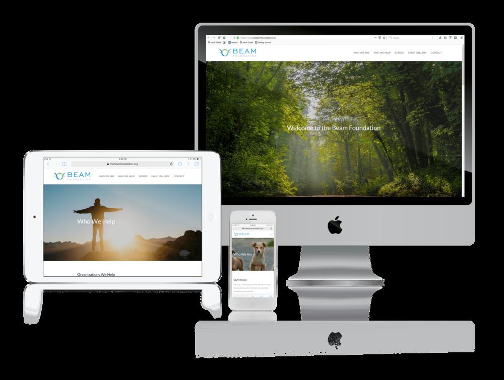 Squarespace for Texas Nonprofit Websites