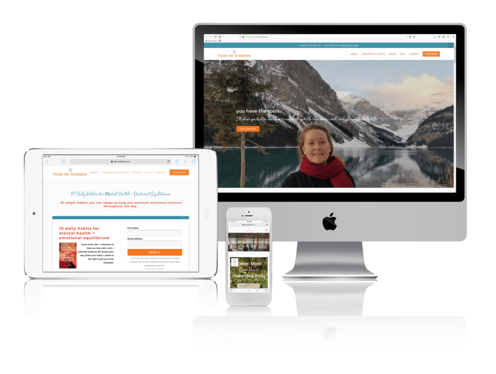 Squarespace Websites For Wellness Fix8 Media