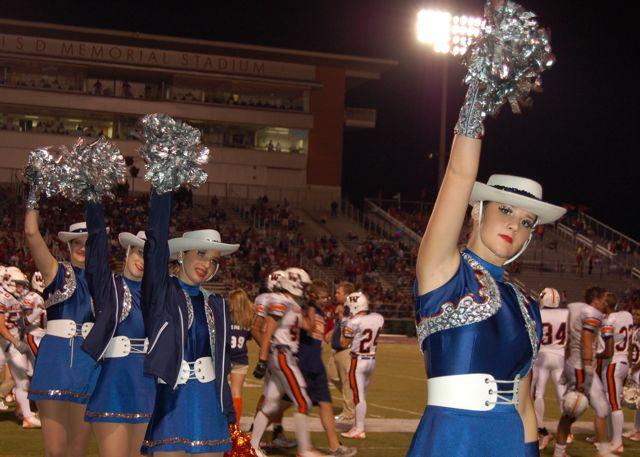 WHSLL Centennial Game 10-03-08 - 38.jpg