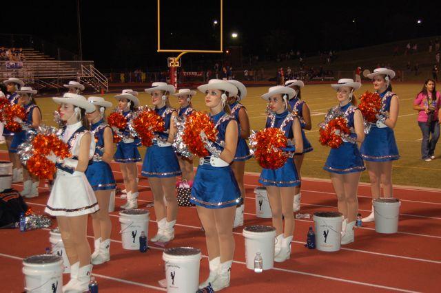 WHSLL Centennial Game 10-03-08 - 10.jpg